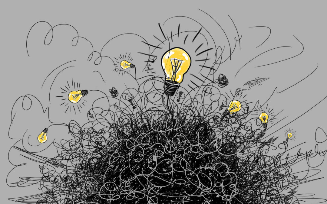 Unifying your school's thinking – how joined up and innovative thinking can give your school the edge