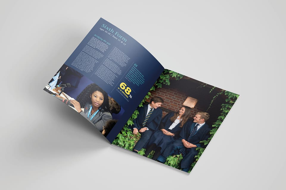 The Power of Personalised Marketing for Independent Schools