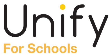 Unify Schools Logo - Before