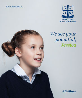 Unify Schools AESG Junior Prospectus