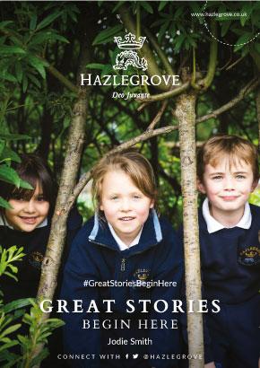 Unify Schools Hazlegrove Prospectus