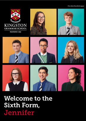 Unify Schools Kingston Grammar Prospectus