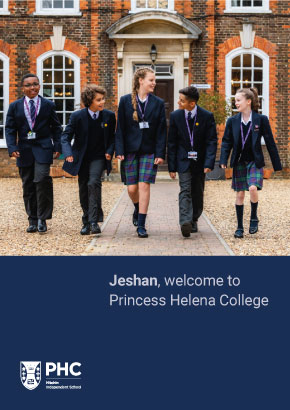 Unify Schools Princess Helena College Prospectus