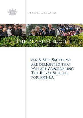 Unify Schools The Royal School Prospectus