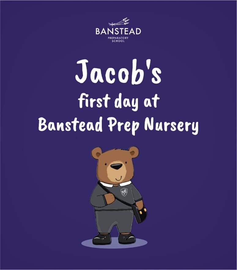 Unify Schools Banstead Prep Nursery