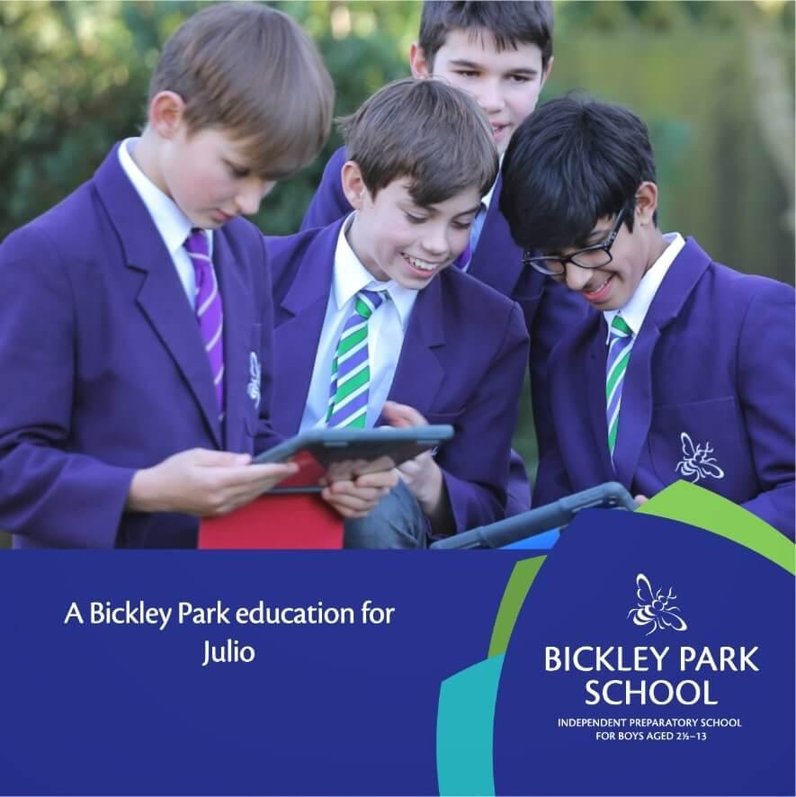 Unify Schools Bickley Park