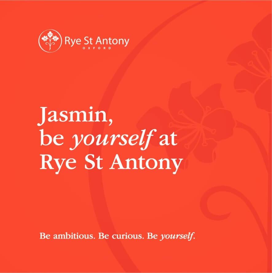 Unify Schools Rye St Antony