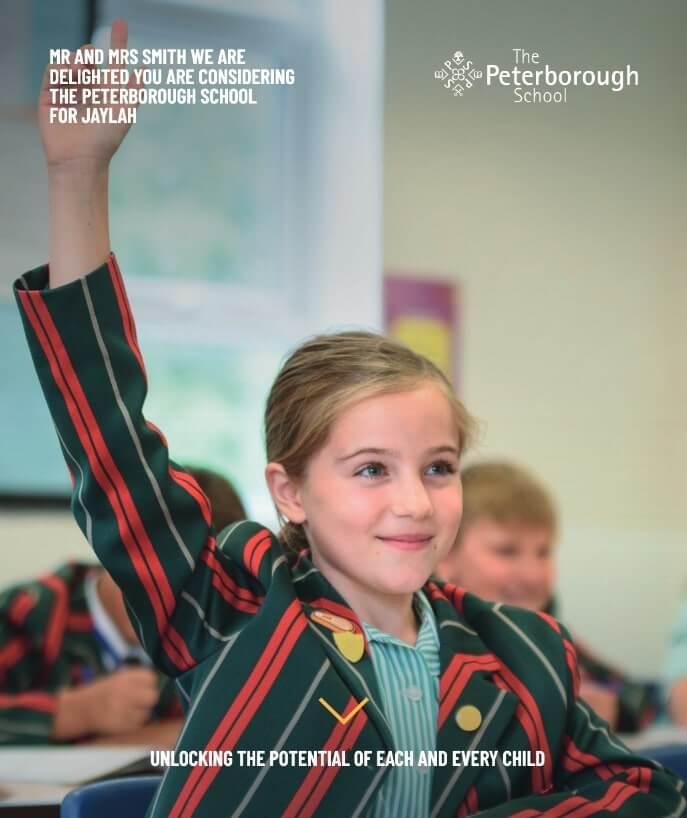 Unify Schools The Peterborough School - Prep