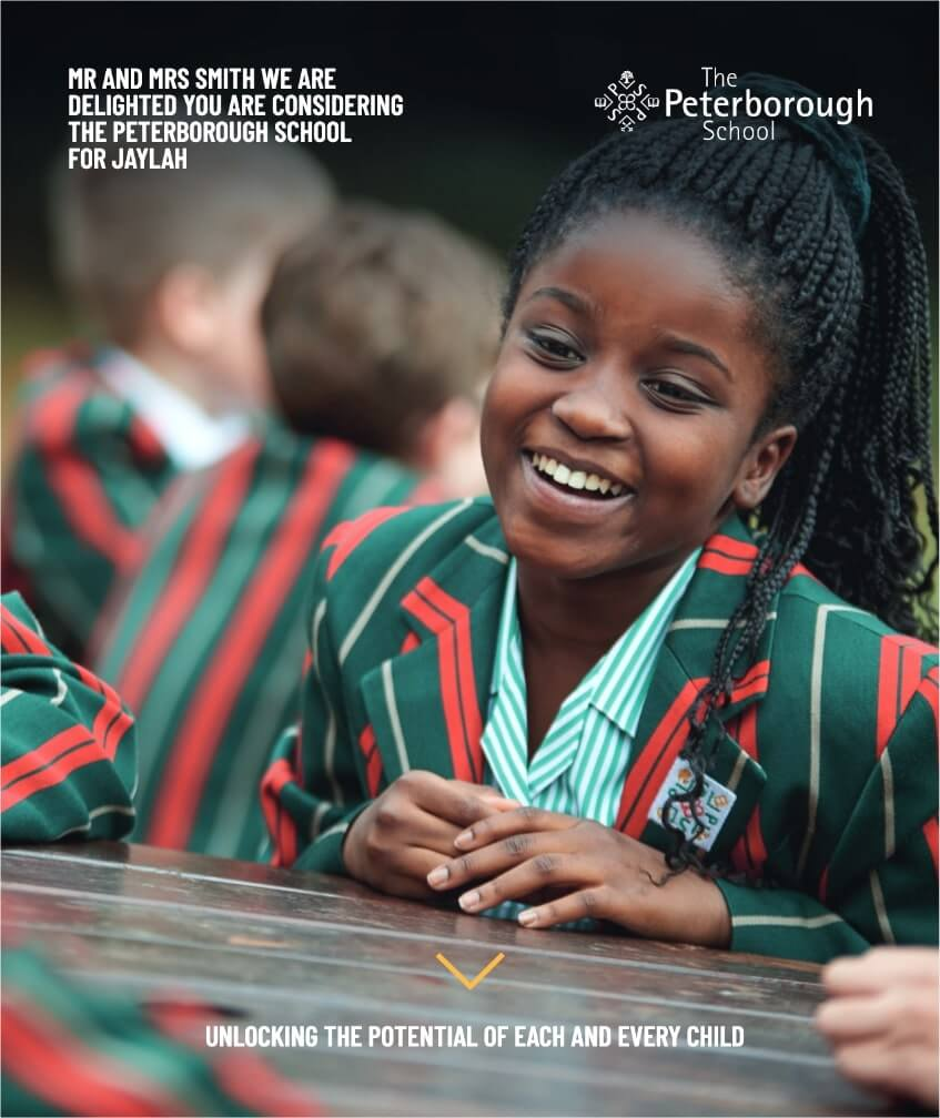 Unify Schools The Peterborough School - Senior