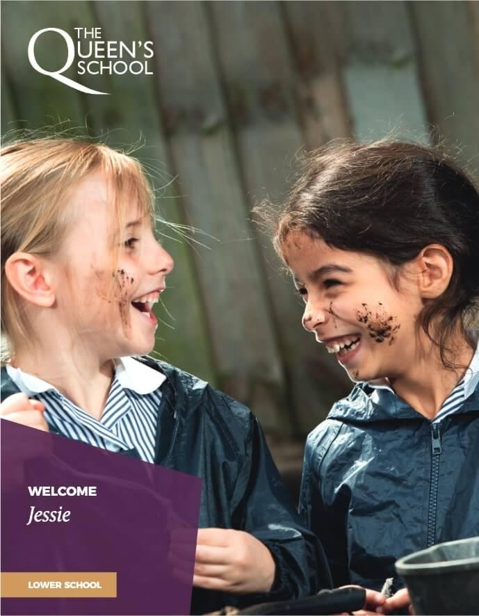 Unify Schools The Queens School - Prep