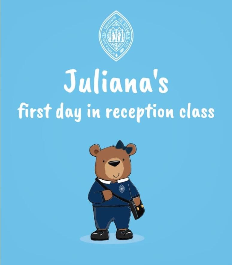unify schools Wisbech reception class